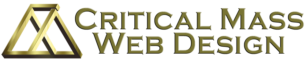 Critical Mass Web Design