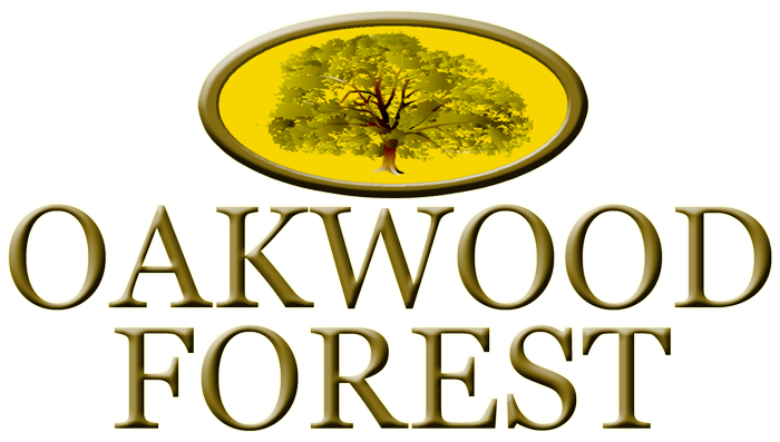 Oakwood Forest Logo